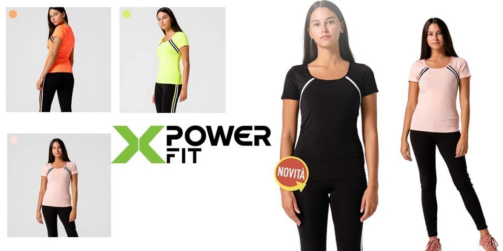 xpower fit